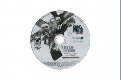 Kane & Lynch Dead Men Sneak Preview Disc [DVD]